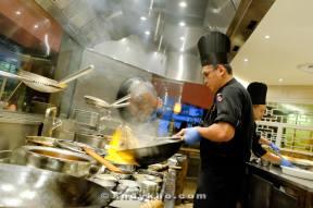 Ramadan Buffet Makan Kitchen Doubletree Kuala Lumpur (61)