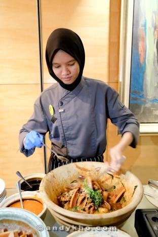 Ramadan Buffet The Westin Kuala Lumpur 2017 (10)