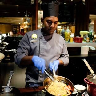 Ramadan Buffet The Westin Kuala Lumpur 2017 (12)