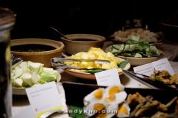Ramadan Buffet The Westin Kuala Lumpur 2017 (8)