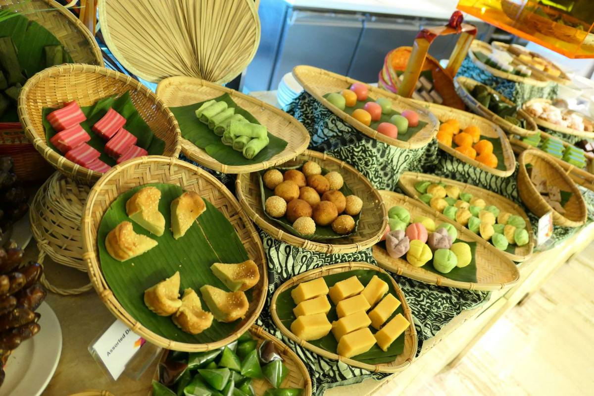 Ramadan Buffets in Kuala Lumpur and Selangor 2017
