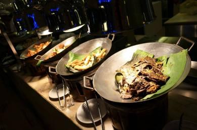 Ramadan Buffet Traders Hotel Kuala Lumpur (4)