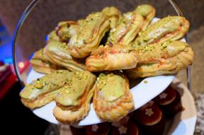 Shook Sunday Seafood Brunch Starhill (44)