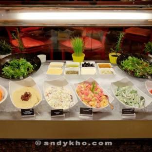 Temptations Buffet Renaissance Hotel KL Andy Kho (10)