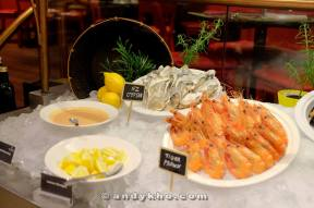 Temptations Buffet Renaissance Hotel KL Andy Kho (2)
