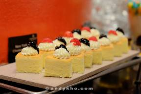 Temptations Buffet Renaissance Hotel KL Andy Kho (4)