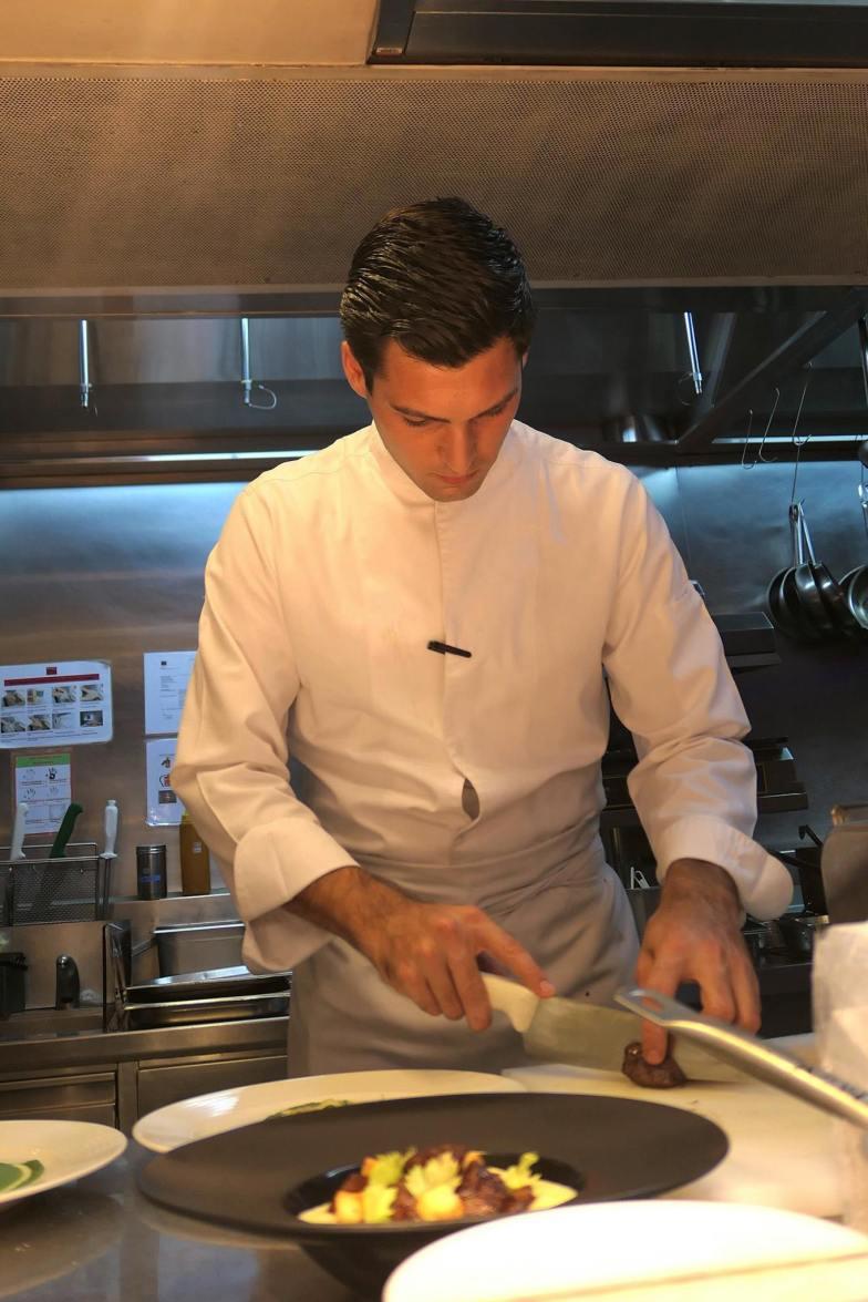 Chef Jimmy De Almeida at Traders Hotel Kuala Lumpur (25)