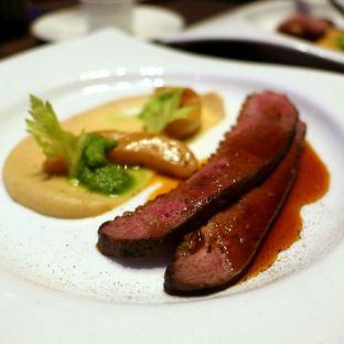 Chef Jimmy De Almeida at Traders Hotel Kuala Lumpur (3)