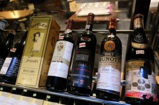 Corks Out Wine Shop Taman Tun Dr Ismail Kuala Lumpur (11)