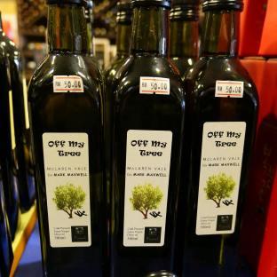Corks Out Wine Shop Taman Tun Dr Ismail Kuala Lumpur (18)