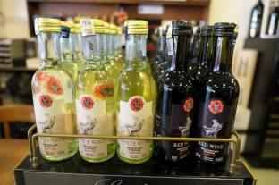 Corks Out Wine Shop Taman Tun Dr Ismail Kuala Lumpur (4)