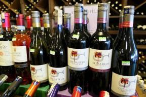 Corks Out Wine Shop Taman Tun Dr Ismail Kuala Lumpur (51)