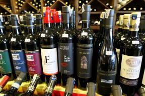 Corks Out Wine Shop Taman Tun Dr Ismail Kuala Lumpur (56)