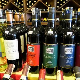 Corks Out Wine Shop Taman Tun Dr Ismail Kuala Lumpur (58)