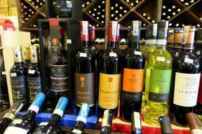 Corks Out Wine Shop Taman Tun Dr Ismail Kuala Lumpur (59)