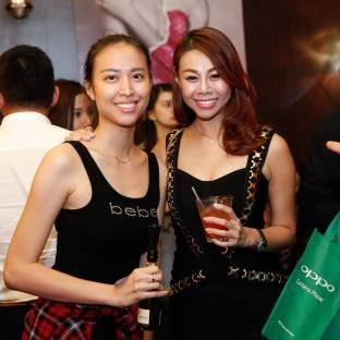Launch of Maze Gin Bar Menara Lien Ho Tropicana (1)