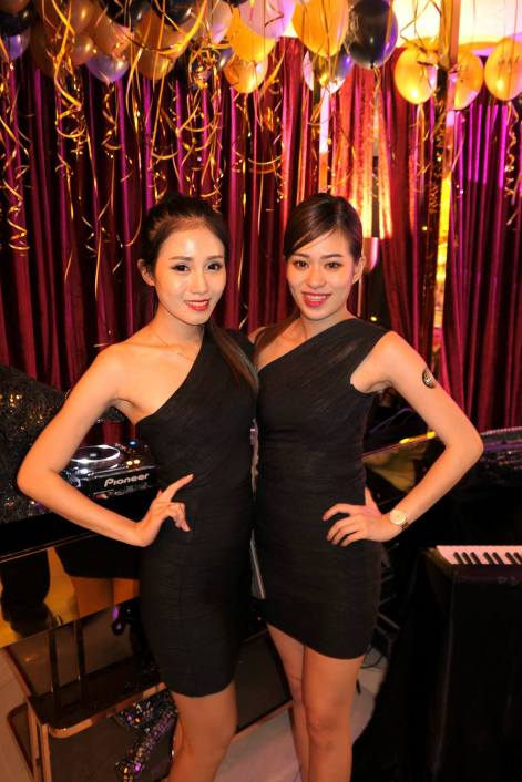 Launch of Maze Gin Bar Menara Lien Ho Tropicana (15)