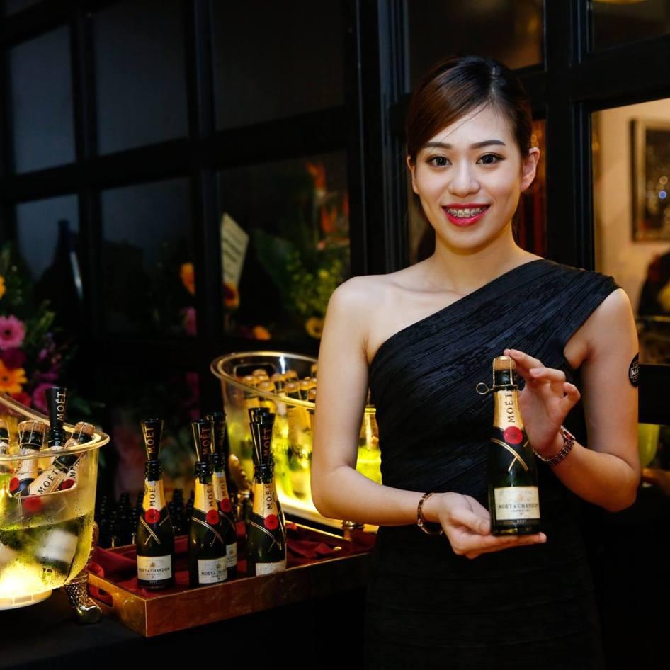 Launch of Maze Gin Bar Menara Lien Ho Tropicana (16)