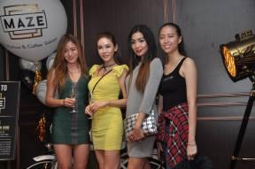 Launch of Maze Gin Bar Menara Lien Ho Tropicana (18)
