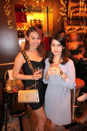 Launch of Maze Gin Bar Menara Lien Ho Tropicana (2)