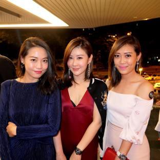 Launch of Maze Gin Bar Menara Lien Ho Tropicana (3)