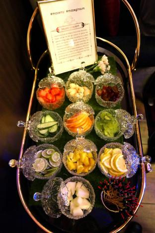 Launch of Maze Gin Bar Menara Lien Ho Tropicana (5)