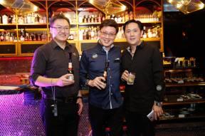 Launch of Maze Gin Bar Menara Lien Ho Tropicana (6)