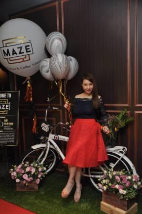 Launch of Maze Gin Bar Menara Lien Ho Tropicana (8)