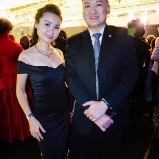 STYLO Asia Fashion Festival 2017 Andy Kho (1)