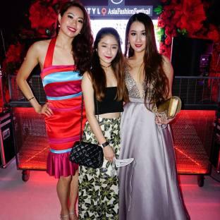 STYLO Asia Fashion Festival 2017 Andy Kho (19)