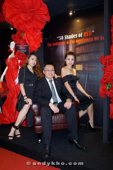 STYLO Asia Fashion Festival 2017 Andy Kho (6)