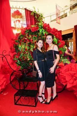 STYLO Asia Fashion Festival 2017 Andy Kho (7)