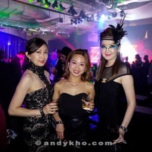 STYLO Asia Fashion Festival 2017 Andy Kho (8)