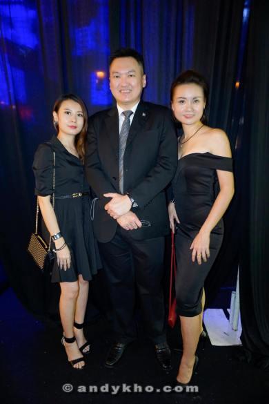 STYLO Asia Fashion Festival 2017 Andy Kho (9)