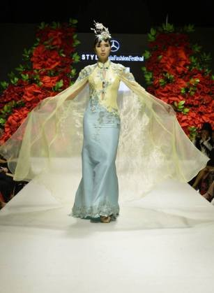 STYLO Asia Fashion Festival official photos (12)