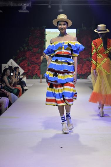 STYLO Asia Fashion Festival official photos (8)