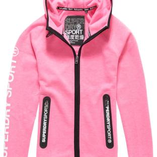 Superdry Sport Women's Ready to Wear 2017 (5)