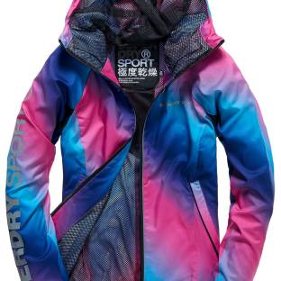Superdry Sport Women's Ready to Wear 2017 (8)