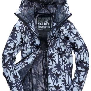 Superdry Sport Women's Ready to Wear 2017 (9)