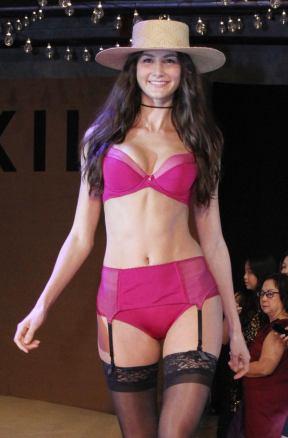 XIXILI Fashion Show 2017 (14)