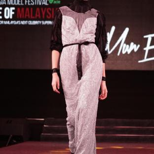 Amber Chia Face of Malaysia Model Search (1)