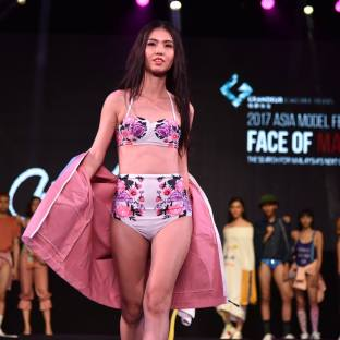 Amber Chia Face of Malaysia Model Search (21)