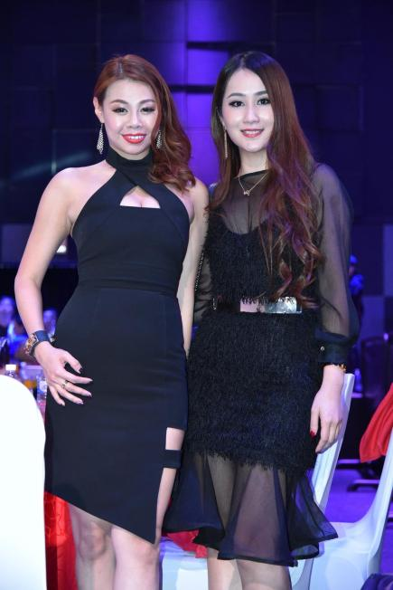 Amber Chia Face of Malaysia Model Search (22)