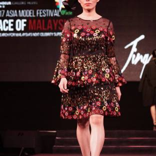 Amber Chia Face of Malaysia Model Search (28)