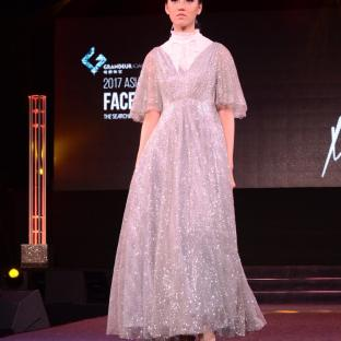 Amber Chia Face of Malaysia Model Search (6)