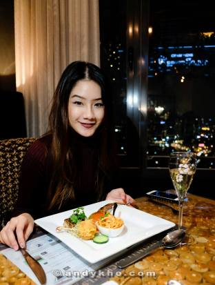 Perrier Jouet Champagne Dinner at Signature The Roof Bandar Utama (12)