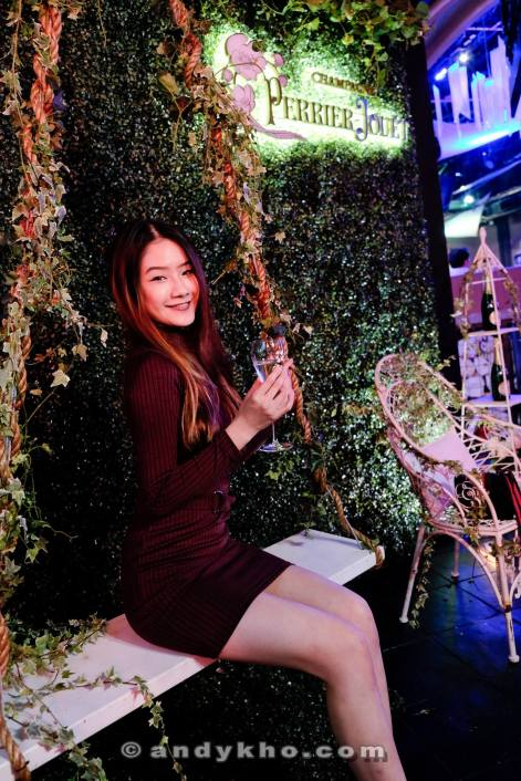 Perrier Jouet Champagne Dinner at Signature The Roof Bandar Utama (13)