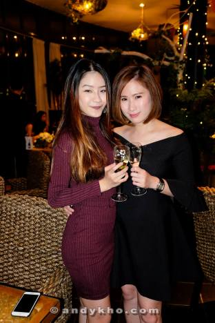 Perrier Jouet Champagne Dinner at Signature The Roof Bandar Utama (17)