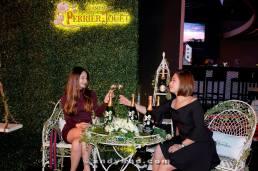 Perrier Jouet Champagne Dinner at Signature The Roof Bandar Utama (18)