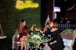 Perrier Jouet Champagne Dinner at Signature The Roof Bandar Utama (18)